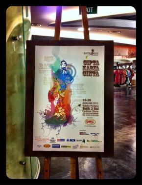 Batik Dua Sisi by Duplex LPL